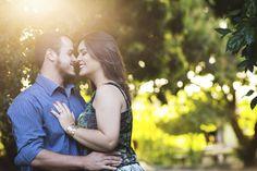 Um quase beijo de Andreia e Dhiego