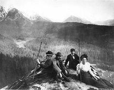 Mountaineers, Washington State
