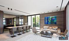 Casa Clara Luxury Residence – Di Lido Island, Miami Beach, Florida