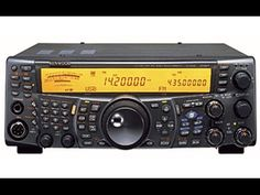 Kenwood TS-2000 All Mode TX/RX Ham Radio QuickView