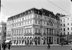 Hotel Avenida Palace, Lisboa by Biblioteca de Arte-Fundação Calouste Gulbenkian, via Flickr