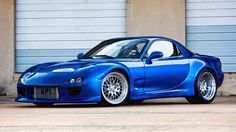 hd mazda rx7 wallpapers