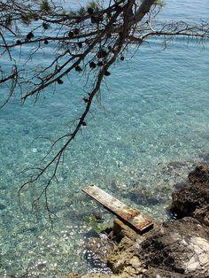 Ilha de Korcula - Croácia