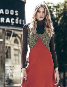 Saara Sihvonen Vogue Mexico August 2015 Editorial04