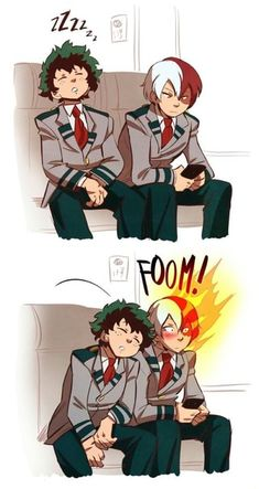 My hero academia, Tododeku and Bakushima pics! None of the pics used within this book belong to me. My Hero Academia Shouto, Hero Academia Characters, Fictional Characters, Lgbt Anime, Dibujos Cute, Hero Wallpaper, Fanarts Anime, Animes Wallpapers, Anime Ships