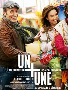 Un + une (2015) - Claude Lelouch •