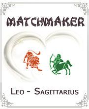 The Leo Sagittarius compatibility may lead to a relationship that's full of affection and romance. Such compatibility is actually considered a perfect match. With the many traits and characteristics that go - Click for more info