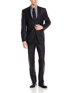 Tommy Hilfiger Men's Vasser Windowpane 2 Button Side Vent Suit, Charcoal, 42/Regular Tommy Hilfiger http://www.amazon.com/dp/B00UOVHU9O/ref=cm_sw_r_pi_dp_3xhDwb1PBWRCX