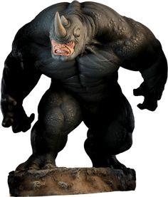 Rhino Sculpt 13 by loqura on deviantART