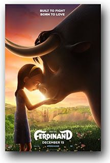 Ferdinand 2017 Full Movie Download