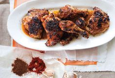 Kosher Scoop - Sweet and Spicy Grilled Chicken