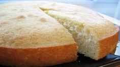 La ricetta veloce della torta morbida