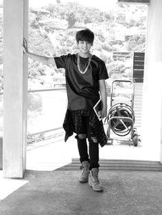 Bangtan Boys ❤ Jungkook (kook)   so gorgeous!!!   tumblr