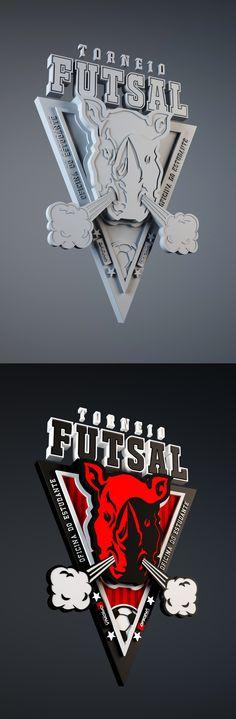 Logo / - Software Photoshop, renderizado com Vray 3d Photoshop, 3d Software, Logos, Logo