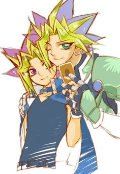 Read Imágenes de Yugi-Oh! from the story Yugi-Oh! yu-gi-oh. Danny Phantom, Teen Titans, Wattpad, Dragon Ball Z, First Love, Princess Zelda, Cartoon, Drawings, Artist