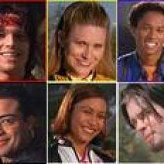 Power Rangers: Wild Force Cast | List of All Power Rangers: Wild ...