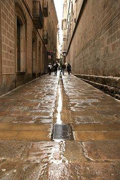 Barcelona España - Viajes 1,2,3,4