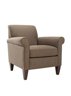 www.myhabit.com  With a well-tailored tight back, modestly rolled arms and the sensible heel height, this is a chair anyone would be proud to bring home