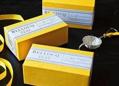 Bellocq Spring Collection | BELLOCQ