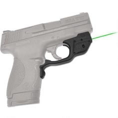 Crimson Trace Green Laserguard for Smith & Wesson M&P Shield Concealed Carry Pistol Smith & Wesson Bodyguard, Smith And Wesson Shield, Smith N Wesson, S&w Shield 9mm, Concealed Carry, Hand Guns, Ideal Man, Hero, Amazon