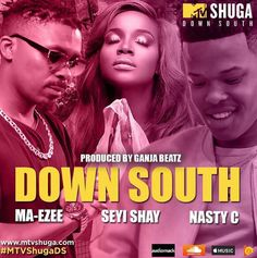 The award-winning African drama, MTV Shuga, releases this new soundtrack to the drama show and it features Nigerian diva Seyi Shay and South African rapper Nasty Cand Ma-Ezee. The MTV Shuga song was produced by Ganga Beatz. With Seyi Shayon the track you already know it hit song.  For... #naijamusic #naija #naijafm