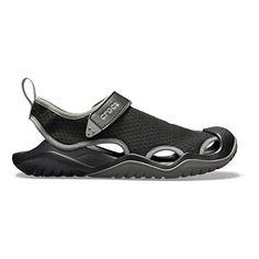 3e1ff924d Buy Crocs Men s Swiftwater Mesh Deck Sandal Sport. Explore our Men Fashion  section featuring new