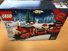 Lego 40138  2015 limited edition Christmas train