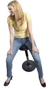 Image result for WOBBLE STOOL