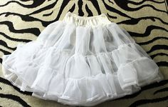 How to make a Crinoline Petticoat - Weblog by New Zealand Artist Collette Renee Fergus
