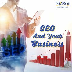 SEO And Your Business  Search enging optimization has been one of the most misunderstood and misread terms in the era of marketing.  http://www.nexevo.in/Blog/seo-and-your-business.html  #Nexevo | #Website #Design and #SEO #Company #Bangalore