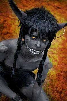 Cheshire Cat by ~skyrap on deviantART