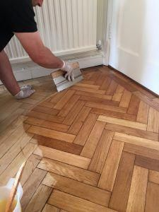 Wood Floor Finishes Oil Or Lacquer Woodflooringtypesof
