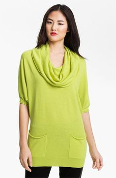 Vince Camuto Cowl Neck Sweater | Nordstrom