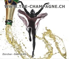 Dance the Champagne - The best grower Producer Champagnes in Switzerland www.the-champagne.ch Zürcher-Gehrig AG Switzerland @ZGAChampagne www.facebook.com/pages/Zurcher-Gehrig-AG