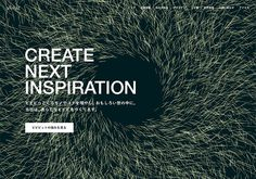 50 One Page Websites - 50 Fresh Web Examples - 46