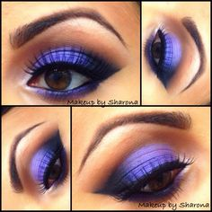 Go Bold With Purple