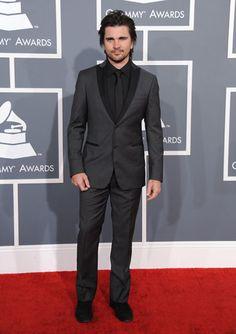 """Grammy 2013: Juanes se llevó el Grammy al mejor álbum de pop latino por """"MTV Unplugged Deluxe Edition"""""""