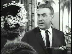 "The Beverly Hillbillies Season 3, Episode 23 ""Drysdale's Dog Days"""