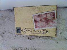 Postal Emedemauro   personalizada