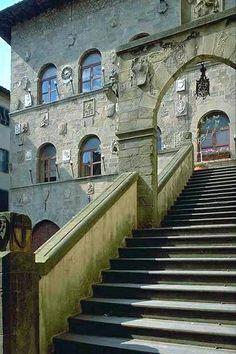 Palazzo Comunale, Pescia, ( Pistoia)
