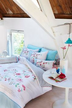 Bed and bath summer collection by Pip Studio