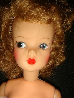 Tammy Doll Ideal Toy, Vintage  #Dolls