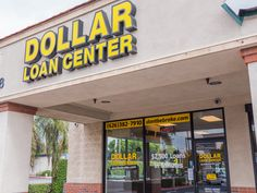 Dollar Loan Center in Arcadia, CA