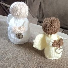 Ravelry: Guardian Angel pattern by Hennie's Nimbleneedles