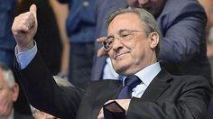 Florentino Perez: Unique Ronaldo will win more Golden Boots - http://rmfc.club/team-news/florentino-perezunique-ronaldo-win-golden-boots-1020/