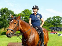 8 Aug 2013 - Sally and Lizzie at Leyland Court Horses and people possess a historic connection. Asian ramblers more…