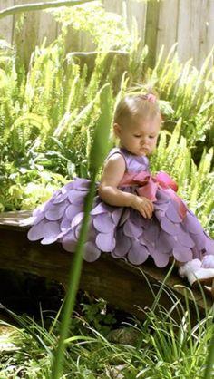 Fairy garden princess!!