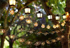 Slingerlampjes