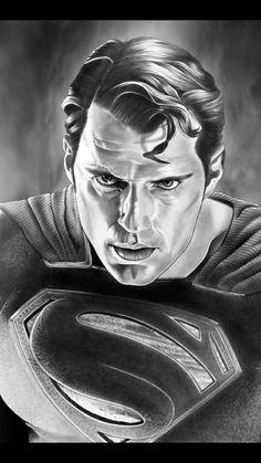 Superman final art by corysmithart on DeviantArt