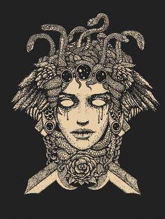 medusa tattoo | Tumblr